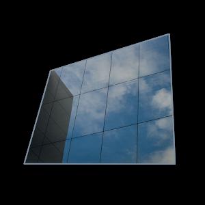 8300 – קירות מסך