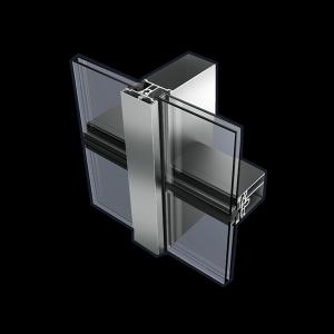 מטריקס 50 – קירות מסך